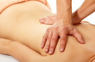 Deep Tissue Massage | Serenity & Body Wellness LLC | Rincon, GA | (912) 826-3624